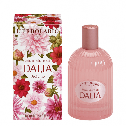 Sfumature di Dalia eau de toilette 100 ml
