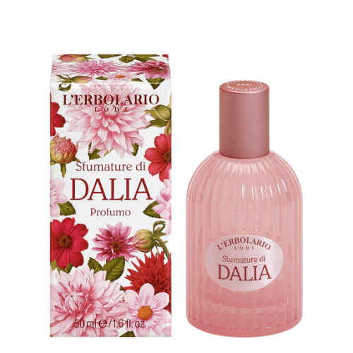 Sfumature di Dalia eau de toilette 50 ml
