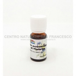 Fragranza alla violetta 10 ml