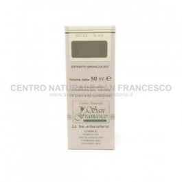 Estratto idroalcolico di erisimo (sisymbrium officinale) 50 ml