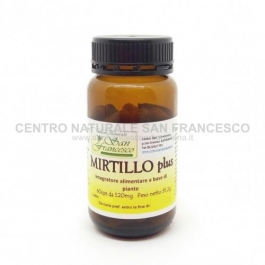 Mirtillo plus