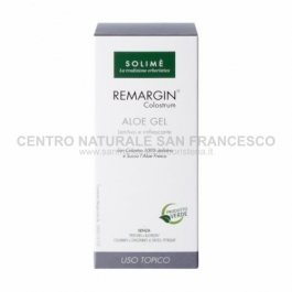 Remargin gel aloe SOLIME'