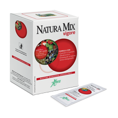 Natura Mix vigore orosolubile