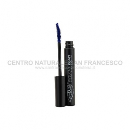 Mascara 02 blu impeccabile
