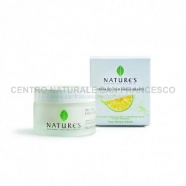 Acque unicellulari crema gel viso riequilibrante NATURE'S