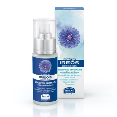 Ireos siero lifting