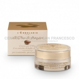 All'Olio di Argan crema viso