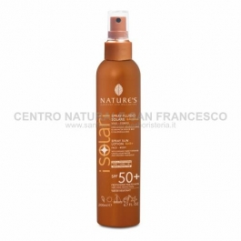 I Solari Spray fluido bambini SPF 50+ NATURE'S