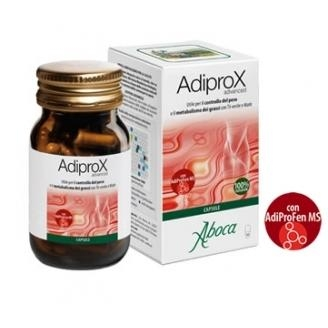 Adiprox Advanced 50 capsule ABOCA