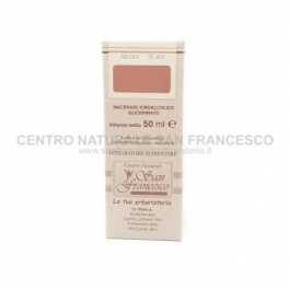 Gemmoderivato di prunus spinosa (pruno selvatico) 50 ml