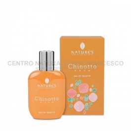 Chinotto eau de toilette