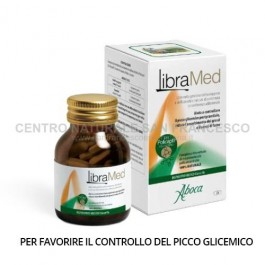 Libramed 84 compresse ABOCA