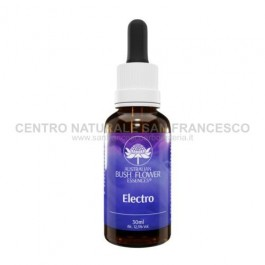 Electro gocce Australian Bush Flower Essences