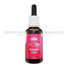 Sexuality - Passion Love gocce Australian Bush Flower Essences