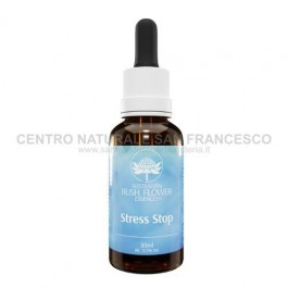 Stress Stop gocce Australian Bush Flower Essences