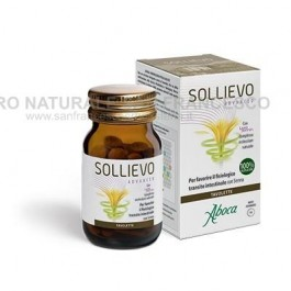 Sollievo advanced tavolette