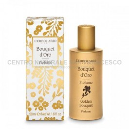 Bouquet d'Oro profumo 50 ml