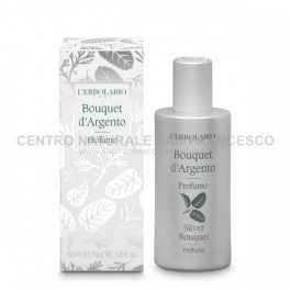 Bouquet d'Argento profumo 50 ml